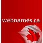 Webnames.ca Coupon Codes