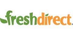 FreshDirect Coupon Codes